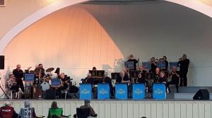 Royals @ Cobourg Big Band Festival Concert Series @ Victoria Hall Concert Hall